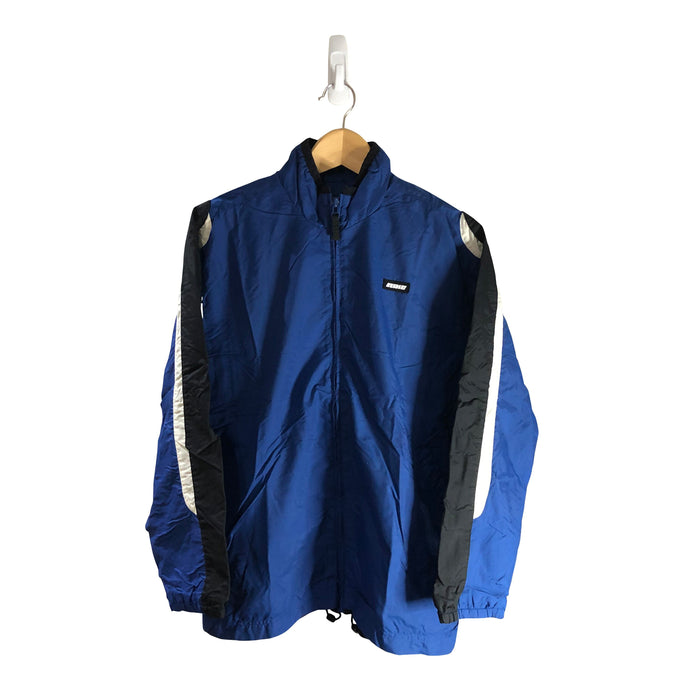 Vintage Nike Full Zip Windbreaker *XL*