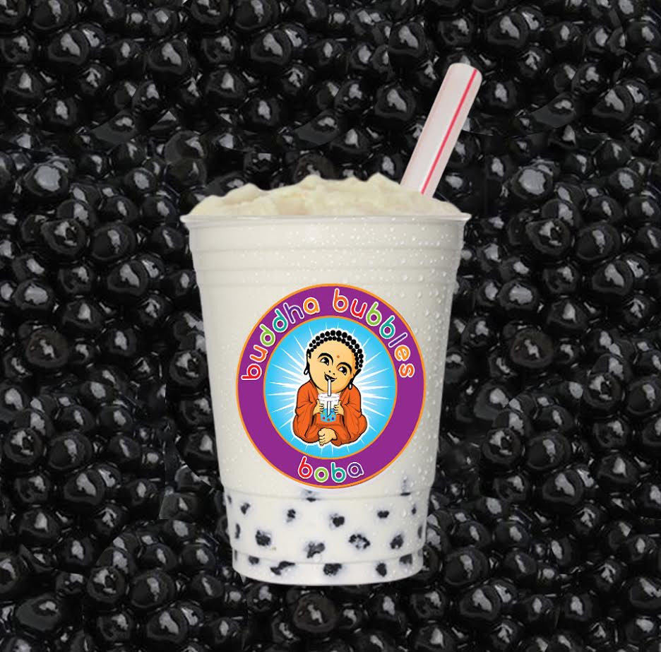 2 Pounds 5 Minute Boba / Bubble Tea Pearls Black Tapioca Pearls Boba Tea BUDDA BUBBLES BOBA