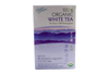Organic White Tea 20 Tea Bags ALL NATURAL by Price of Peace