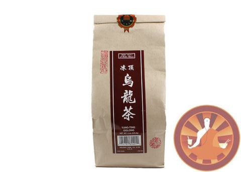 Tung Ting Oolong Loose Leaf Tea by ABC Tea Co.
