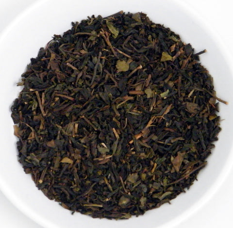 1 Pound OOLONG Wulong Loose Leaf by URBAN MONK TEA
