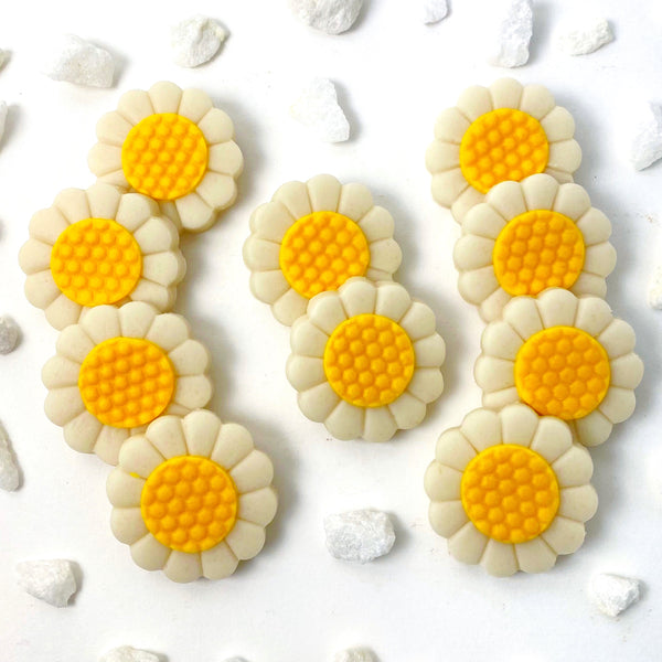 daisy marzipan candy tiles layout