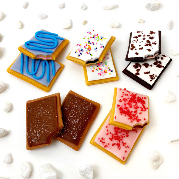 pop tart marzipan candy treats all ten