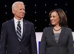 joe and kamala