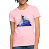 Shark Women's T-Shirt - pink