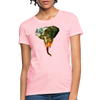 Elephant Women's T-Shirt - pink