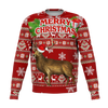 Deer Christmas Sweatshirt