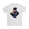Young Wolf T-Shirt - Animal Face T-Shirt