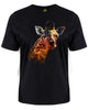 Giraffe T-Shirt - Animal Face T-Shirt
