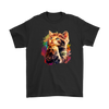Baby Cat T-Shirt - Animal Face T-Shirt