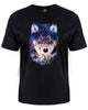 Wolf T-Shirt - Animal Face T-Shirt