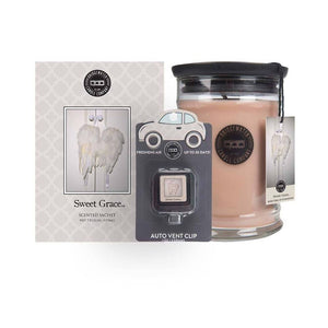 Bridgewater Candle Co. | Sweet Grace