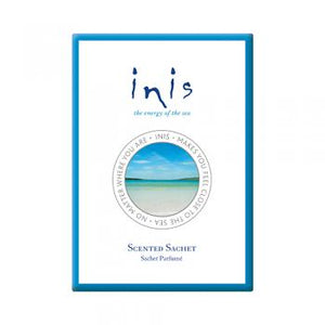 Inis | Scented Sachet