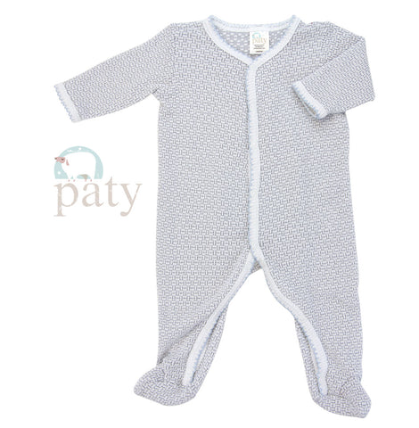 Grey | Paty Footie