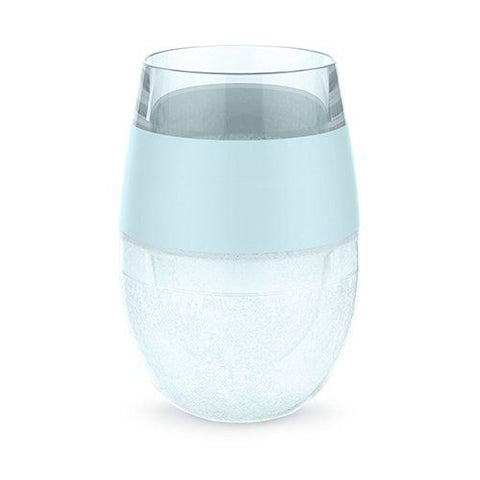 Freeze Wine Cup | Light Blue