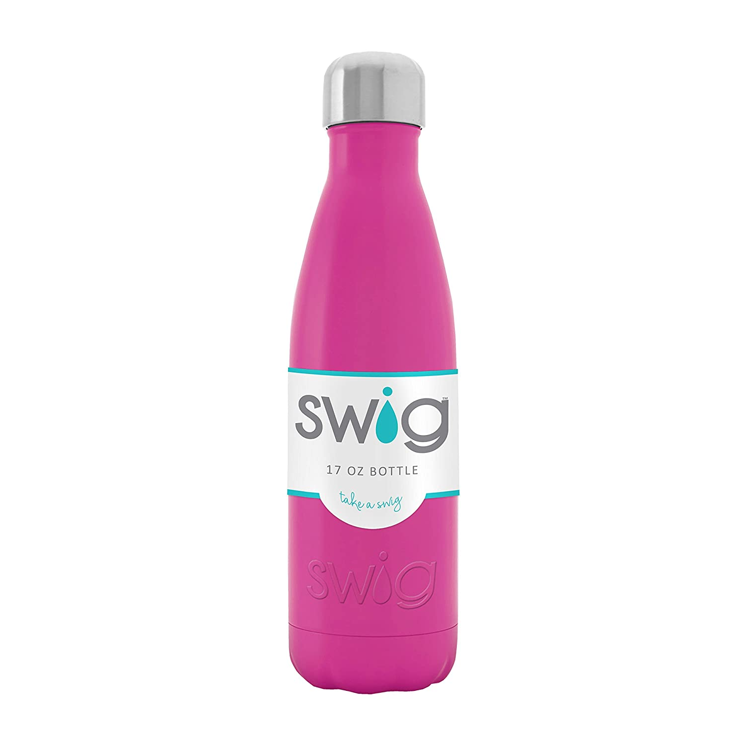 Swig Berry 17oz. Bottle