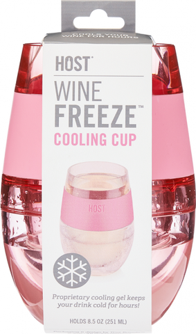 Light Pink | Freeze Wine Cup