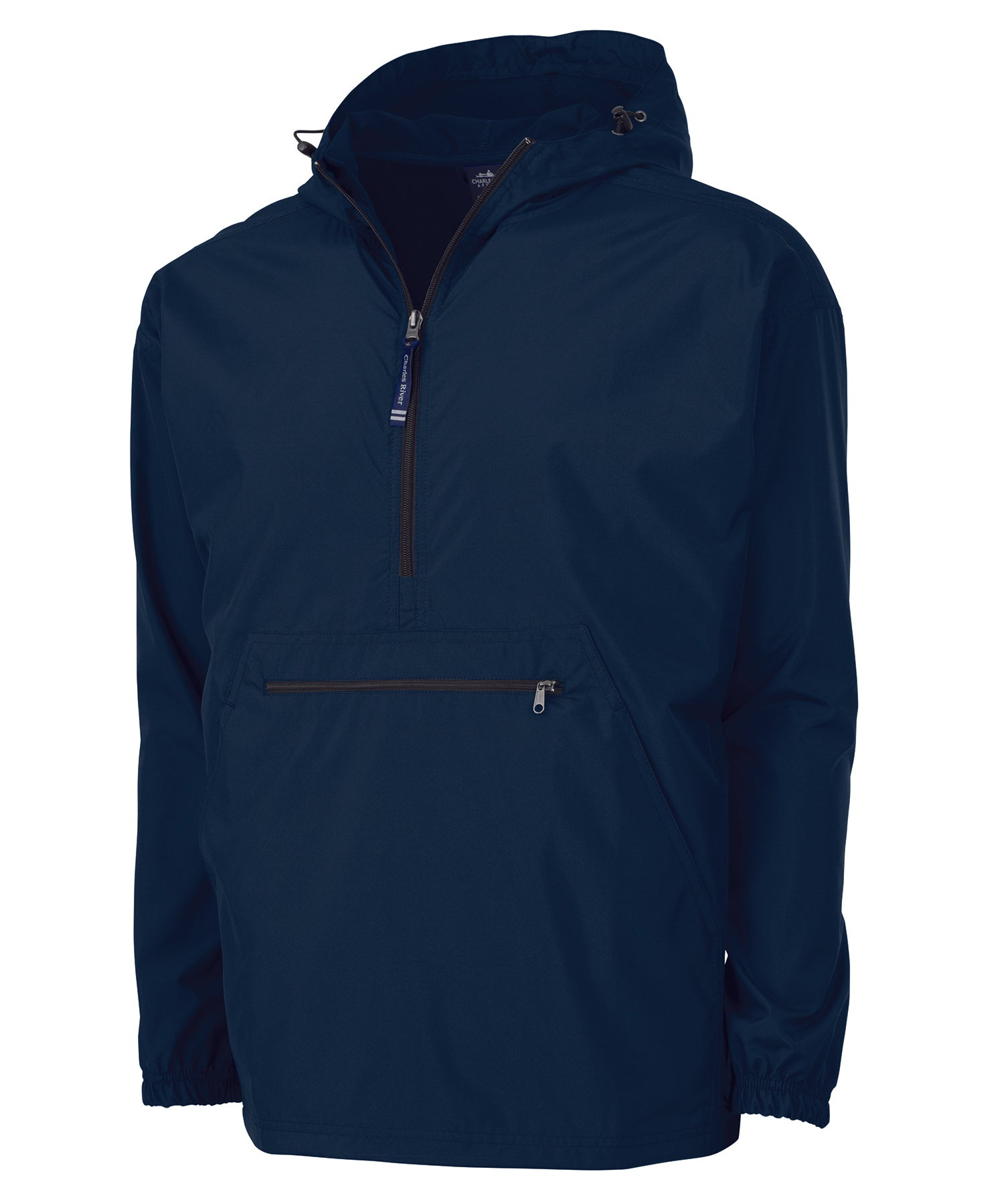 Pack and Go Pullover | Navy