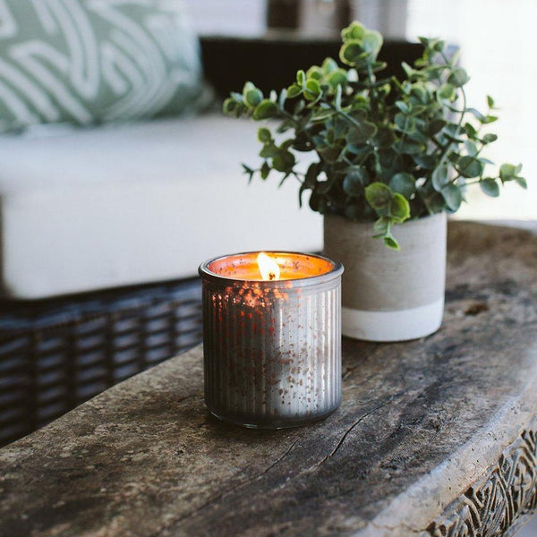 Afternoon Retreat | Candle No.113