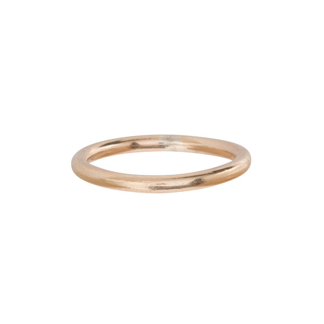 Ring | Classic Gold Band