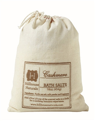 Cashmere Bath Salt