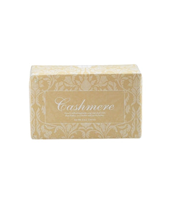 Cashmere French Milled Soap