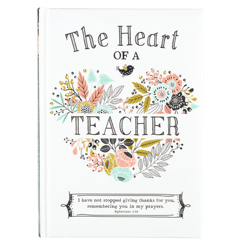The Heart of a Teacher | Book