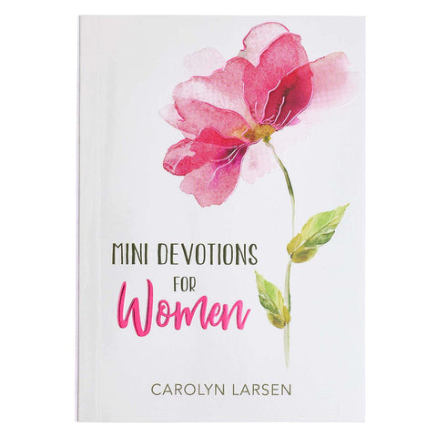 Mini Devotions for Women