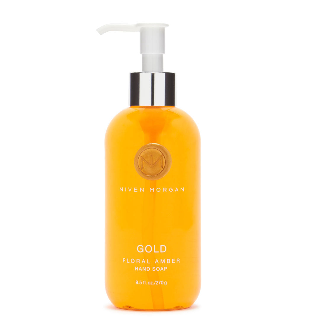 Hand Soap | Gold
