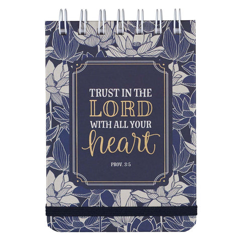 Trust in the Lord | Notepad
