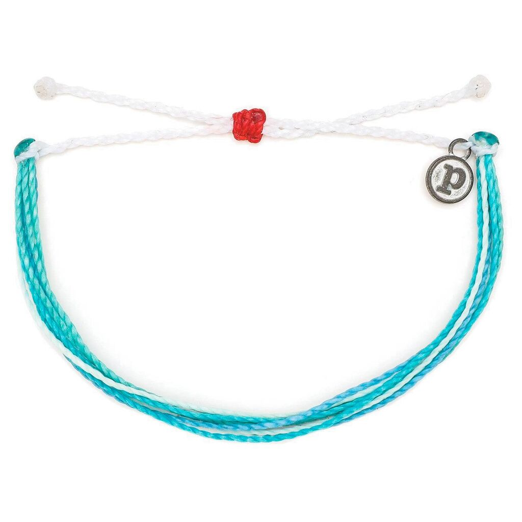 Pura Vida Bracelet | For The Oceans