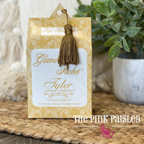 Tyler Candle Co. Scented Sachet