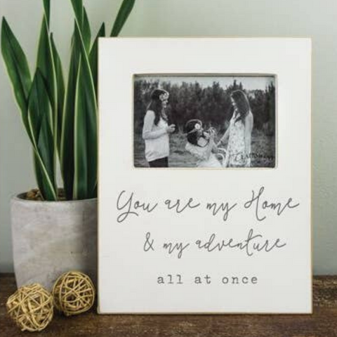 Frame | You Are My Home