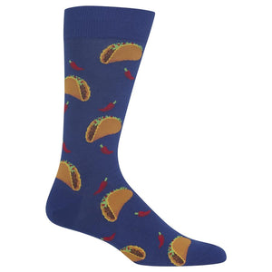 Mens Crew Socks | Taco