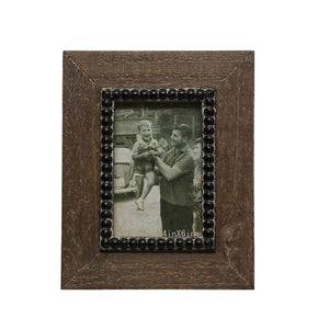 Wood Photo Frame