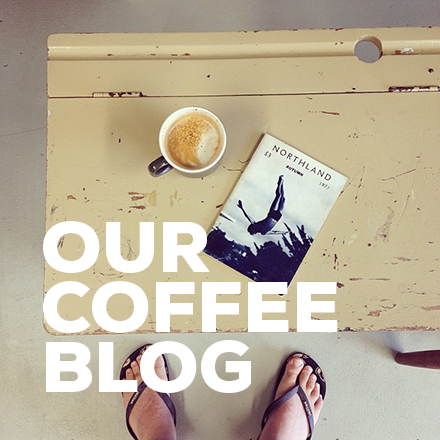 Our Coffee Blog