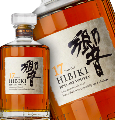 Hibiki Suntory Time: Taste The Great Of All Japanese Whiskey
