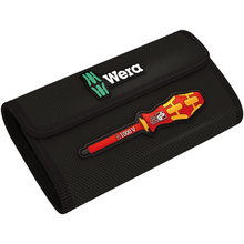Load image into Gallery viewer, WERA VDE Screwdriver Set