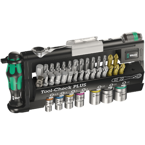 WERA Tool Check Plus -32 Piece