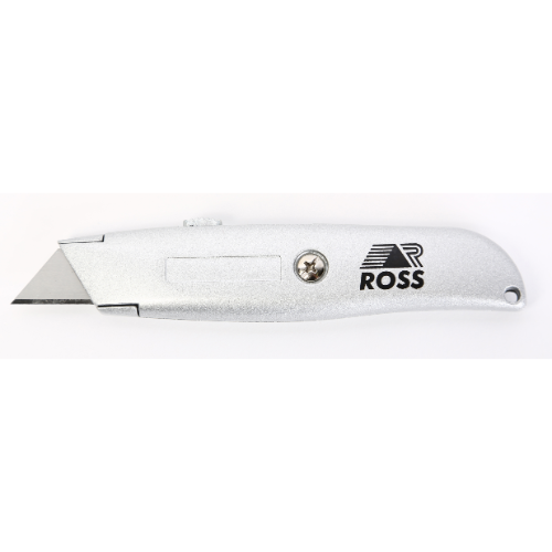 Ross Trimming Knife - Retractable Blade