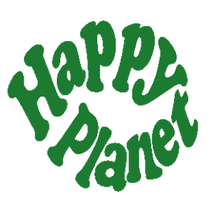 HappyPlanet.no