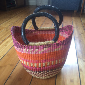 Medium Shopper Basket
