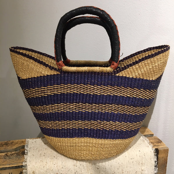 Large Shopper Basket