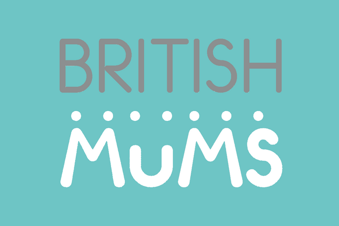 What British Mums say? They reviewed...