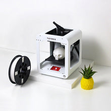Load image into Gallery viewer, Toybox 3D Printer (+1 food) - Basic Pack - TOYBOX UAE, Toybox 3d printer, toy box, toybox, 3d printer for kids, toybox Dubai, toybox uae, toybox printer,toy printer, 3d kids toy, toyboxuae,