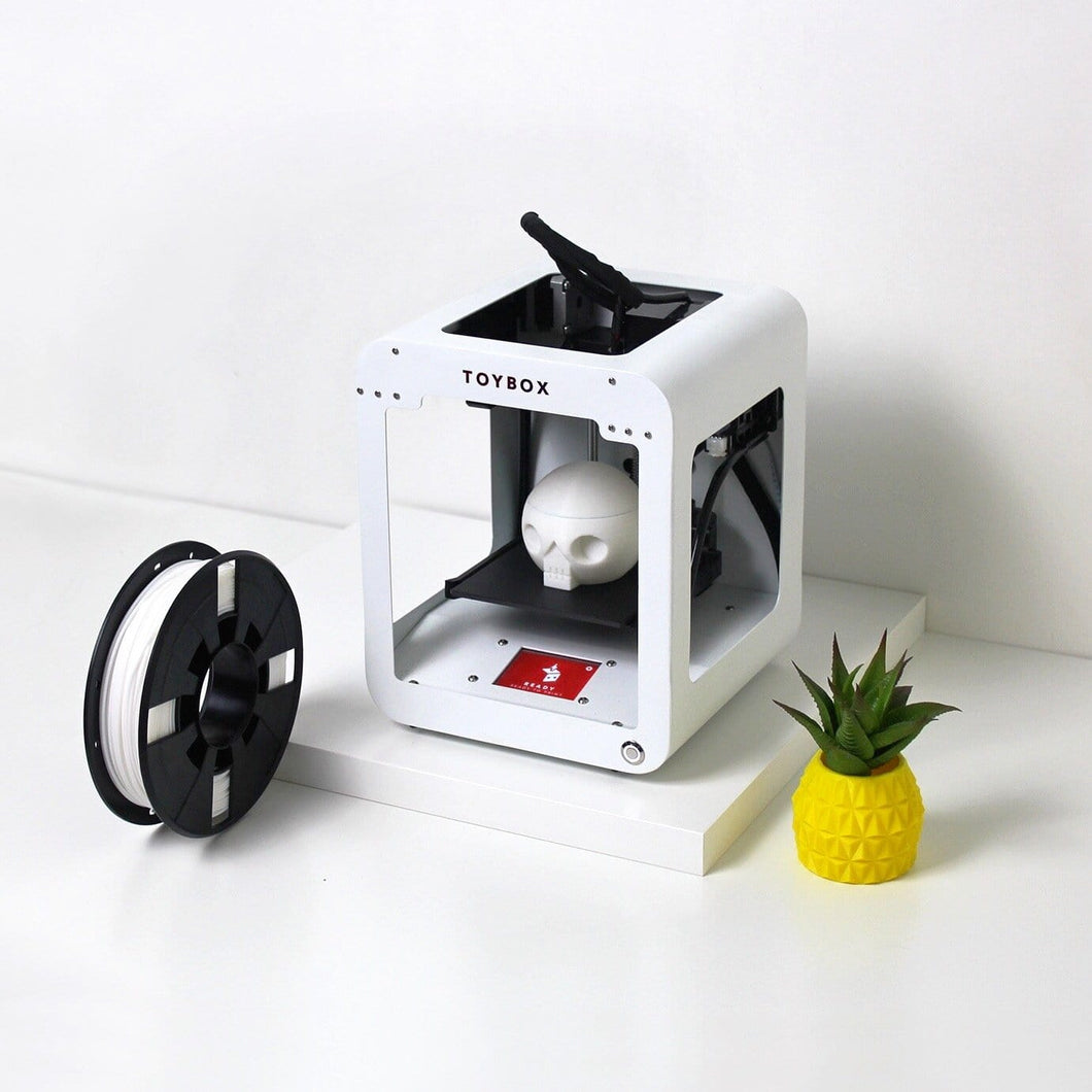 Toybox 3D Printer (+1 food) - Basic Pack - TOYBOX UAE, Toybox 3d printer, toy box, toybox, 3d printer for kids, toybox Dubai, toybox uae, toybox printer,toy printer, 3d kids toy, toyboxuae,