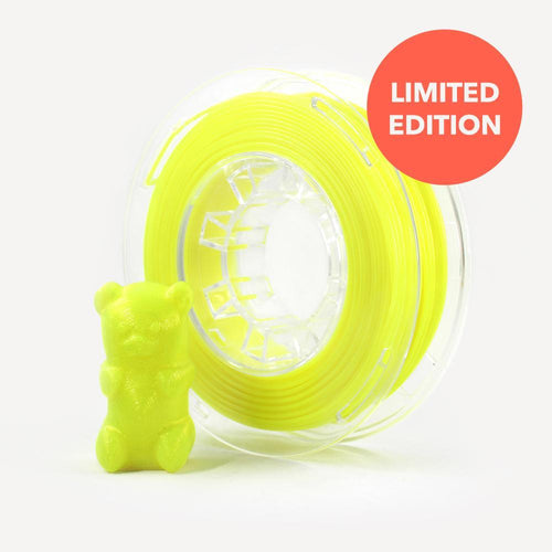 Toybox Limited Edition Printer Food - Pineapple (Neon Glow Limited Edition)