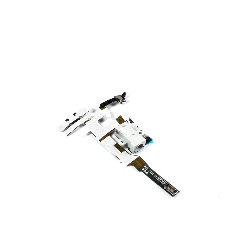 iPhone 4S Headphone & Volume Flex Cable