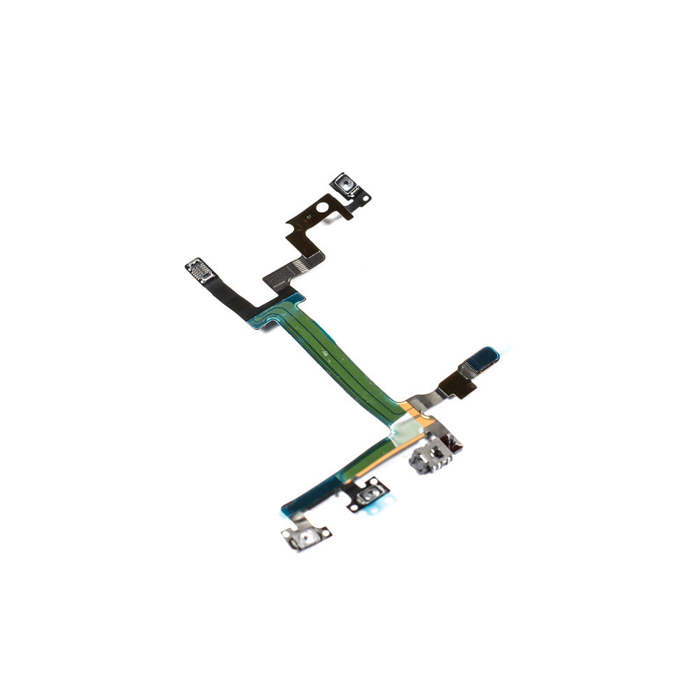 iPhone 5 Audio Control Cable and Power Button Flex Cable