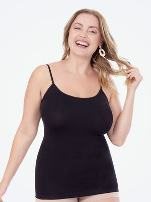 Empetuaoi™  All Day Every Day Scoop Neck Cami